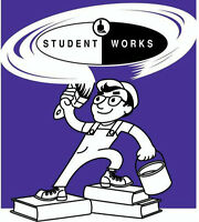 Looking to make some extra $? Student Works is Hiring Marketers!
