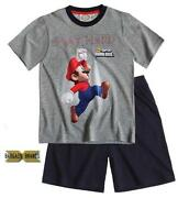 Mario Pyjamas