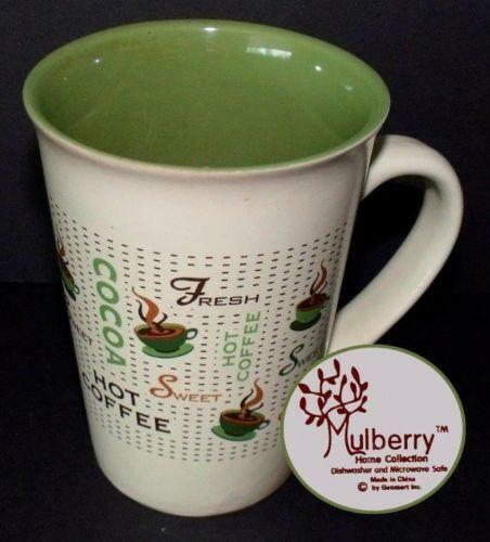 Mulberry home collection ebay for Mullberry home