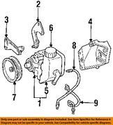 Jeep Power Steering Bracket