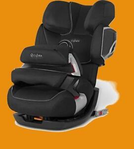 cybex pallas kindersitz g nstig online kaufen bei ebay. Black Bedroom Furniture Sets. Home Design Ideas