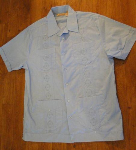 Cuban Cigar Shirt Ebay