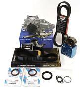 Lexus IS300 Timing Belt Kit