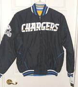 San Diego Chargers Jacket