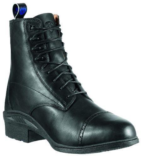 mens paddock boots ebay