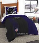 Baltimore Ravens NFL Beddings