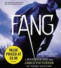 Audiobooks in Fang