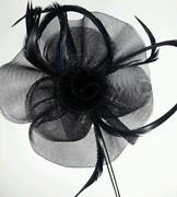 Black Facinator