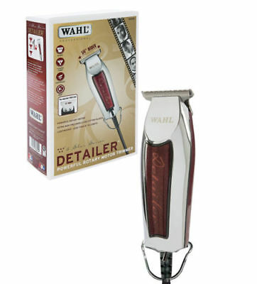Wahl Professional Series Detailer #8081 - With Adjustable T-Blade- Brand New! for sale  Shipping to Canada