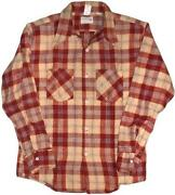 Big Mac Flannel