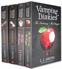 Vampire Diaries Book Set