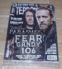 May Terrorizer Monthly Magazines