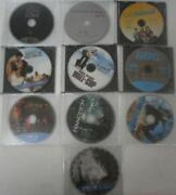 Used Blu Ray Lot