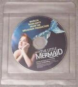 Little Mermaid Broadway
