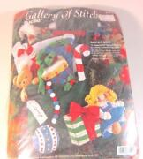 Gallery of Stitches