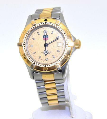 Ladies  TAG Heuer Watches - New b6c0d7c86b5d