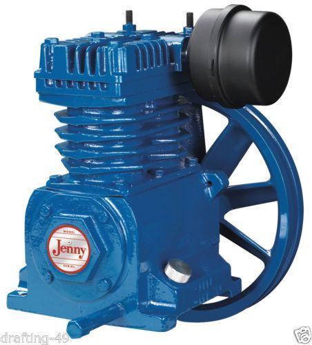 Emglo Air Compressor Ebay