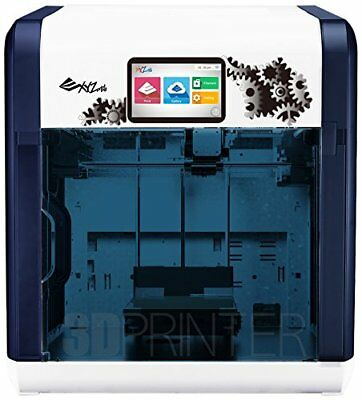 XYZprinting da Vinci 1.1 Plus 3D Printer - Factory Refurbished for sale  Shipping to Canada