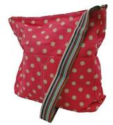 Cath Kidston Red Bag
