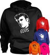 Elvis Presley Hoodie