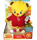 Plush Daniel Tiger's Neighborhood Stuffed Toys Character Toys