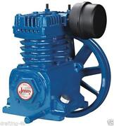 Jenny Air Compressor