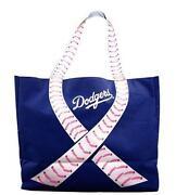 Dodgers Purse