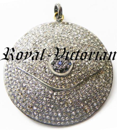 12c0f28bc602 Diamond Evil Eye Pendant