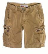 American Eagle Mens Cargo Shorts