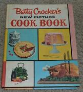 Betty Crocker New Picture Cookbook