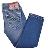 Womens True Religion Jeans