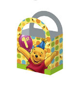 Winnie The Pooh Party Supplies