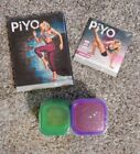 Piyo DVD Fitness DVDs