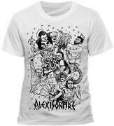 Alexisonfire T Shirt