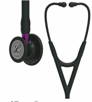 3m Littmann 6203 Cardiology Iv 27 Stethoscope - Brand New