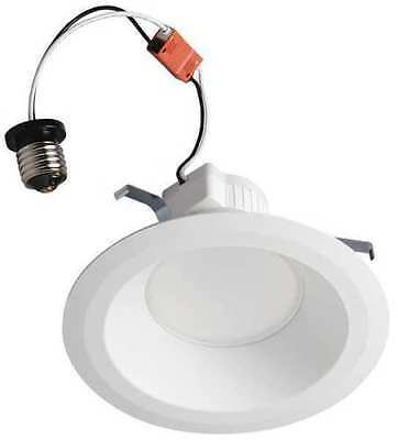 Ge Recessed Led Lighting Retrofit - 6 In Can - Led10rs6827e26p - 2700k - New