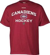 Montreal Canadiens Shirt