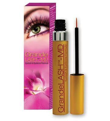 Grandelash   Grande Lash   Md Eyelash Formula   2 Ml 3 Month Supply