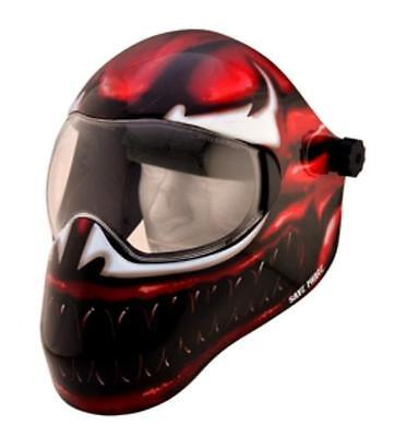 Save Phace 3012640 carnage Efp F-series Welding Helmet