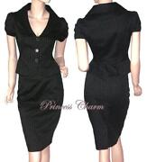 Ladies Skirt Suit