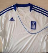 Greece Jersey