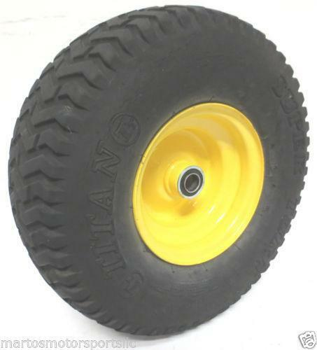 John Deere Wheels Tires Ebay