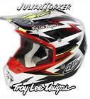 Troy Lee Designs SE Helmet