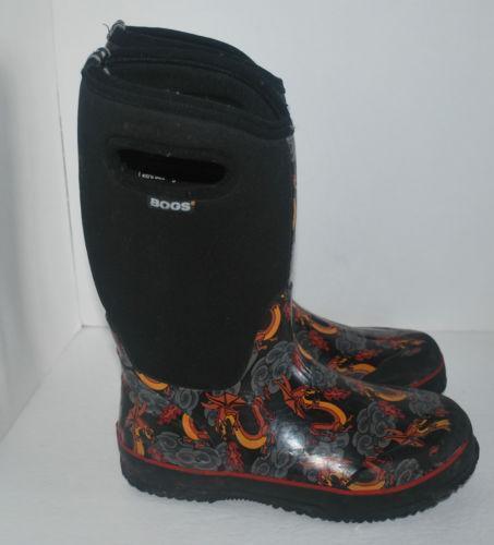 Boys Bogs Boots   eBay