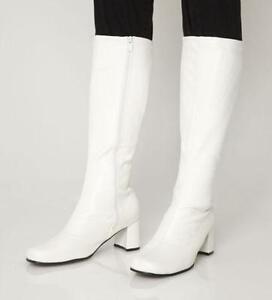 6726812dee9 Go Go Boots   eBay