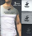 Beverly Hills Polo Club Men's Undershirts