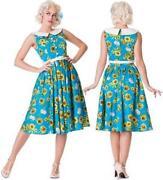 50s 60s Vintage Dresses