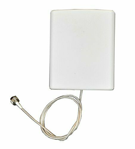 TerraWave 301517 Patch Antenna, 7 dBi with N-Style Plug Connector