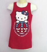 Hello Kitty Tank Top