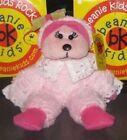 Beanie Babies Bear Beanie Kids Bean Bag Plush Toys